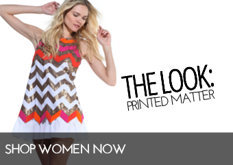 Dresses with Prints