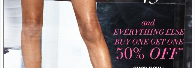 Shop unbelievable NY Deals! PLUS, an online exclusive!