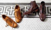 Giorgio Armani Shoes & More- Visit Event