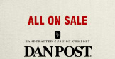 All Dan Post Boots on Sale