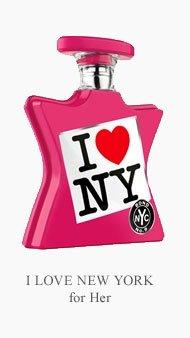 I Love New York for Her