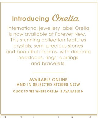 INTRODUCING ORELIA