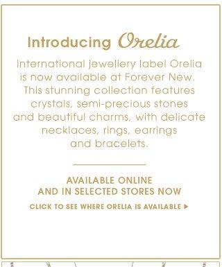 INTRODUCING ORELIA