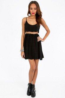 Barbell Dress $40