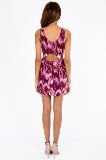 Never Look Back Dress $42