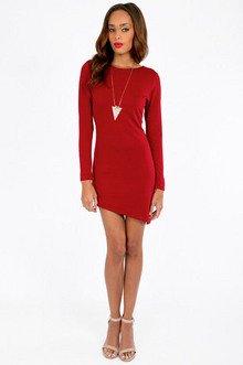 Bangin Bodycon Dress $32