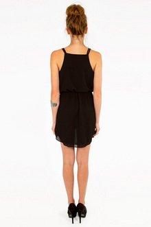 Square One Tank Dress II $28