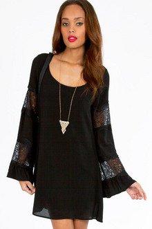 Belle Lace  Dress $42