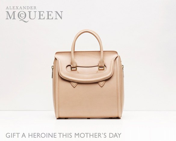 Gift a Heroine this Mother's Day