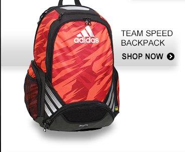 Shop Team Speed Backpack »