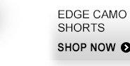 Shop Men's Edge Camo Shorts »