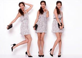 Trend Shop: Black & White