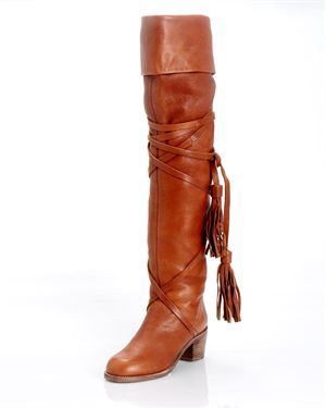 See By Chloe Arella Knee-High Boot