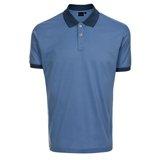 Sky Blue PS Polo Shirt