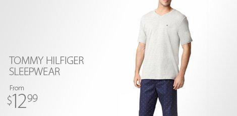 Tommy Hilfiger Sleepwear