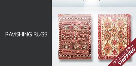 Ravishing Rugs