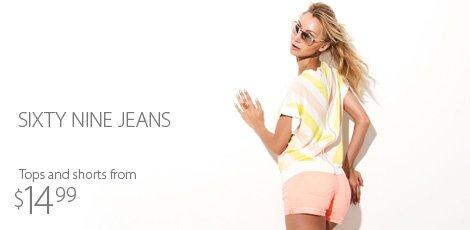 Sixty Nine Jeans