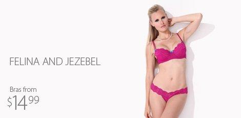 Felina and Jezebel