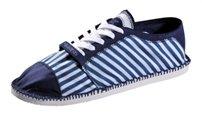 Unisex Origine Sneaker Print Espadrille