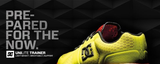 Prepared for the now. Unilite Trainer