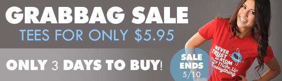 Grabbag Sale