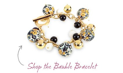 Shop the Bauble Bracelet