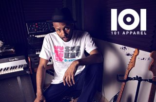 101 Apparel, Inc.