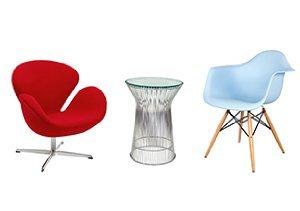 Add Color: Modern Furniture