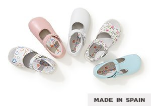 Made in Spain: Andanines Shoes