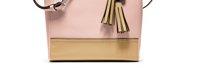 colorblock mini tanner