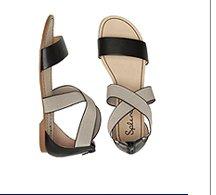 Congo Sandal
