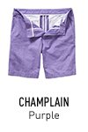Champlain Purple