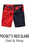 Pocket's Red Glare