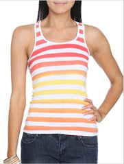 Shop Ombre Stripe Tank
