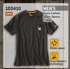 Force Short Sleeve T Shirt
