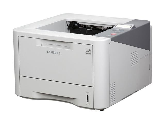 SAMSUNG ML Series ML-3312ND Workgroup Up to 33 ppm Monochrome Laser Printer