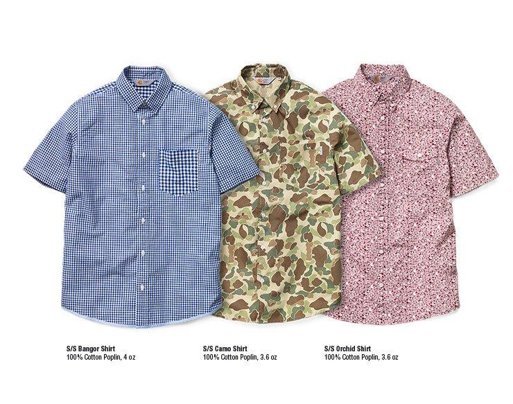 Bangor Shirt