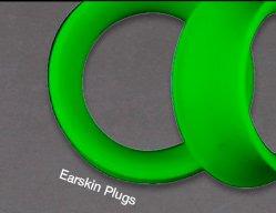 EARSKIN PLUGS
