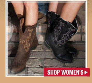 Shop Women's Justin® Boots