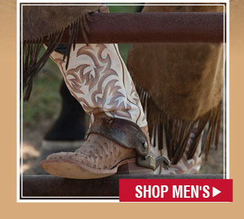 Shop Men's Justin® Boots