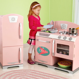 One of a Kind: Personalized Toys