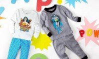 Superhero Sleepwear & More- Visit Event