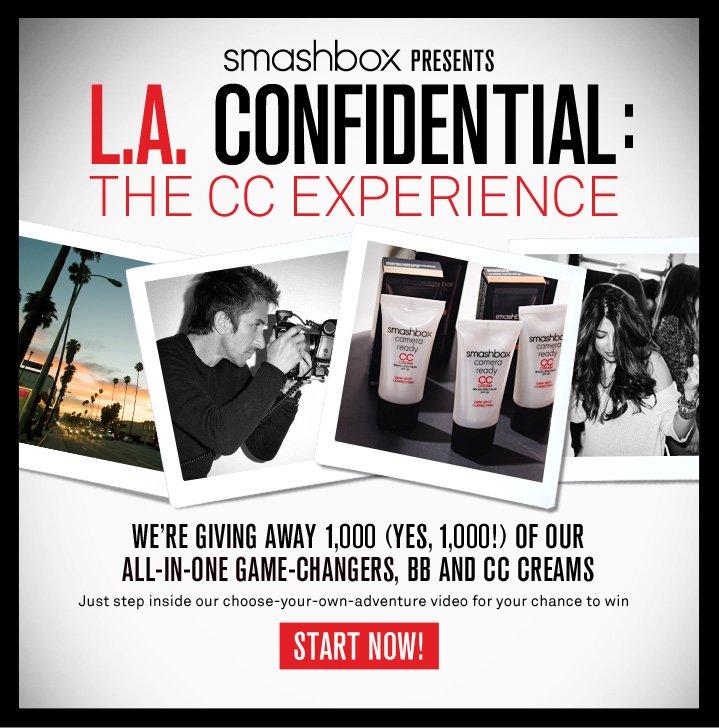 LA Confidential: The CC Experience