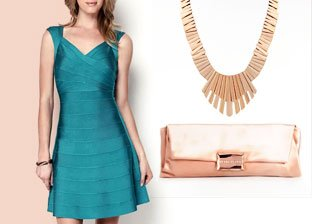 The Bandage Dress: Featuring Wow Couture & Herve Leger