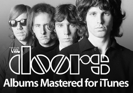 The Doors - Albums Mastered for iTunes