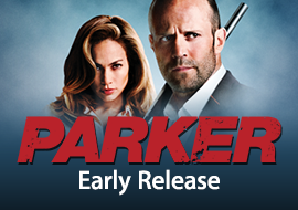 Parker - Early Release