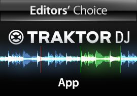 Editors' Choice: Traktor DJ for iPhone - App