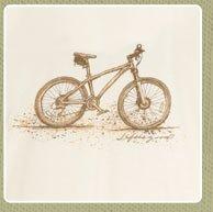 Men's Cool Tee Cool Bike