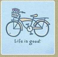 Women's Crusher Tee Breezy Bike