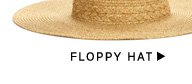 Shop Floppy Hat